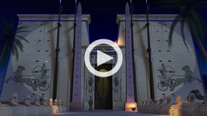 Egyptiske symboler