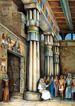 Egyptisk mysterieskole