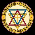 Den Skandinaviske Storlosjens segl